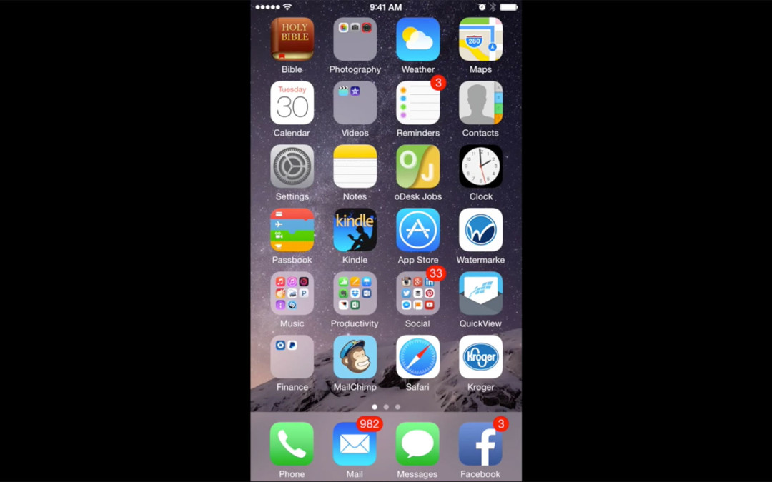 How to sync Google Calendar to your iPhone