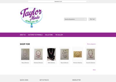 Taylor Made Jewelry 4 U