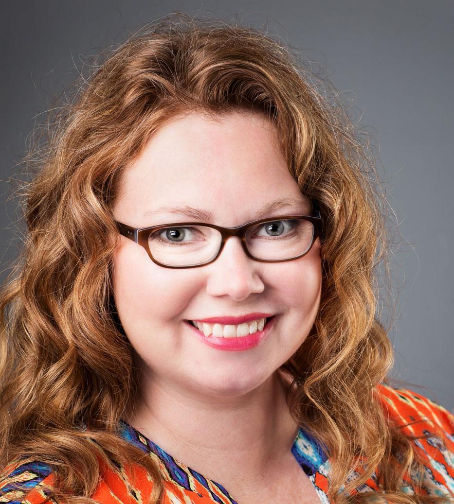 Belinda Bryson